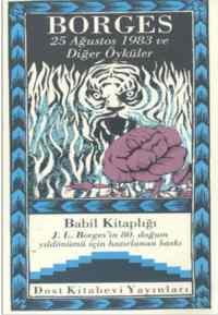 Babil Kitaplığı-25 Ağustos 1983 ve Diğer Öyküler 30