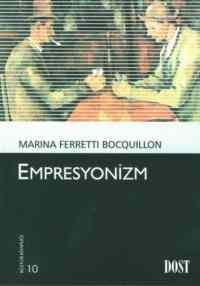Kültür Kitaplığı 10 Empresyonizm