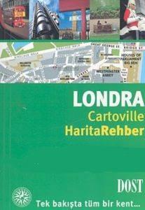 Londra Harita Rehber
