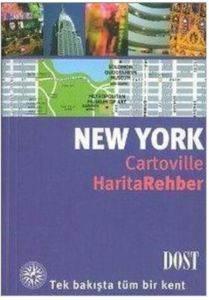New York Harita Rehber