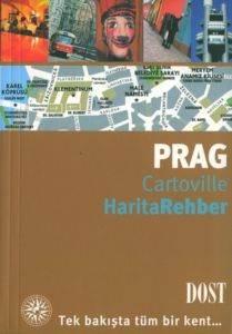 Prag Harita Rehber