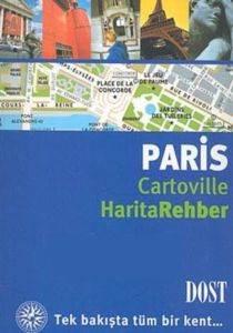 Paris Harita Rehbe ...