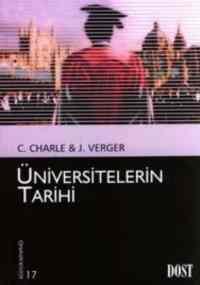 Kültür Kitaplığı 17 Üniversitelerin Tarihi