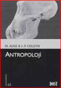 Kültür Kitaplığı 23 Antropoloji