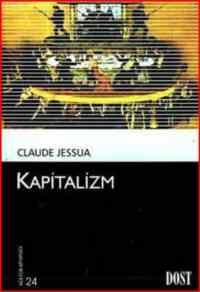 Kültür Kitaplığı 24 Kapitalizm