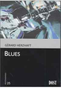 Kültür Kitaplığı 25 Blues