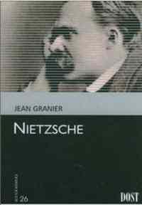 Kültür Kitaplığı 26 Nietzsche