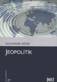 Kültür Kitaplığı 27 Jeopolitik