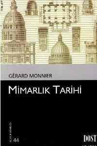 Mimarlık Tarihi Kültür Kitaplığı 44
