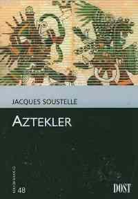 Kültür Kitaplığı 48 Aztekler
