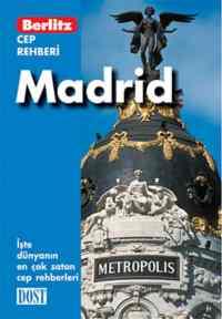 Madrid Cep Rehberi