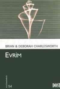 Evrim Kültür Kitaplığı 54