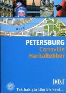 Petersburg Cartoville Harita Rehberi