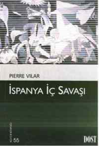 İspanya İç Savası Kültür Kitaplığı 55