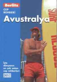 Avusturalya Cep Rehberi