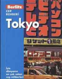 Tokyo Cep Rehberi