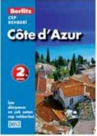 Cote D'azur Cep Rehberi