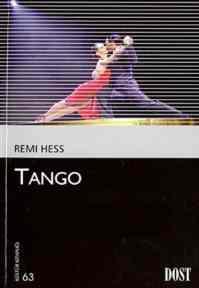 Tango Kültür Kitaplığı 63