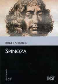 Spinoza Kültür Kitaplığı 62