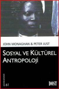 Sosyal Ve Kültürel Antropoloji Kültür Kitaplığı 61