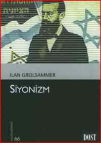 Siyonizm Kültür Kitaplığı 66