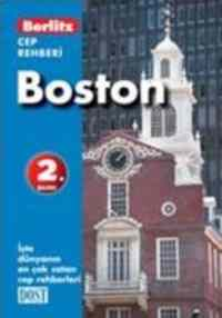 Boston Cep Rehberi ...