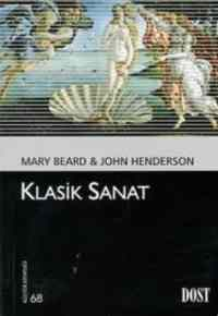 Kültür Kitaplığı 68 Klasik Sanat