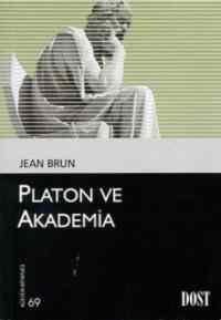 Kültür Kitaplığı 69 Platon Ve Akademia