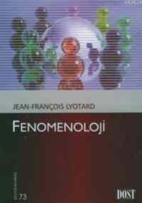 Fenomenoloji Kültür Kitaplığı 73