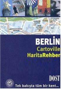 Berlin Harita Rehb ...