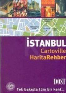 İstanbul Harita Rehberi