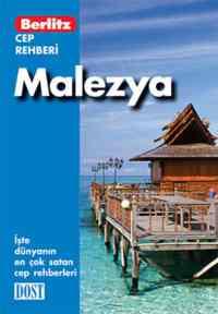 Malezya Berlitz Cep Rehberi