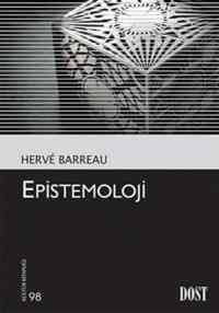 Epistemoloji-Kültür Kitaplığı Serisi