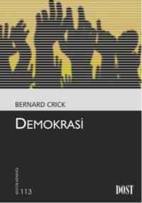 Demokrasi-Kültür Kitaplığı Serisi