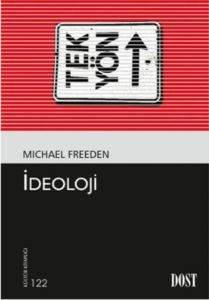 Kültür Kitaplığı İdeoloji