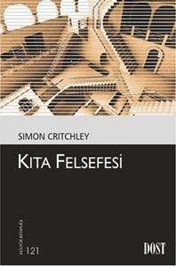 Kültür Kitaplığı Kıta Felsefesi