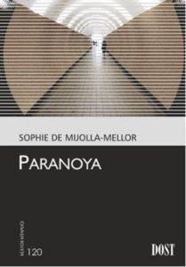 Kültür Kitaplığı Paranoya
