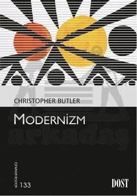 Modernizm Kültür Kitaplığı 133