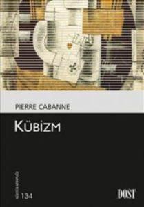 Kübizm Kültür Kitaplığı: 134