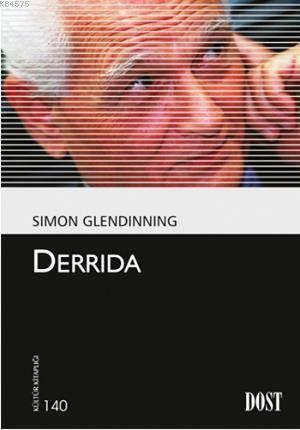 Kültür Kitaplığı 140 - Derrida