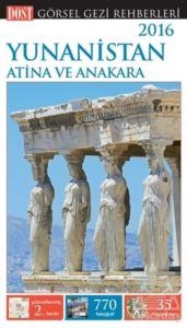 Yunanistan, Atina Ve Ankara Görselgezi Rehberi