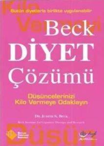 Beck Diyet Çözümü (Düşüncelerinizi Kilo Vermeye Odaklayın)