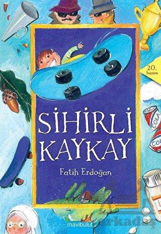 Sihirli Kaykay