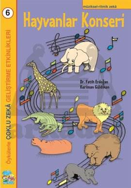 Hayvanlar Konseri