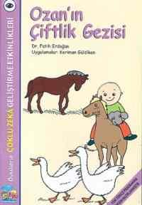 Ozan'ın Çiftlik Gezisi