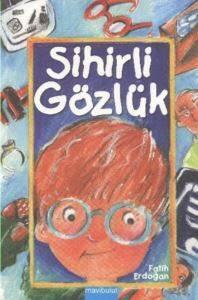 Sihirli Gözlük (Tek Kitap)