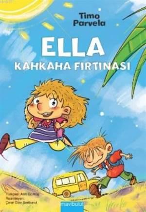 Ella; Kahkaha Fırtınası