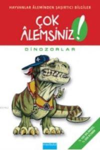 Çok Alemsiniz Dinozorlar