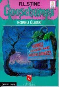 Goosebumps - Korku Ülkesi