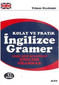 Kolay ve Pratik İngilizce Grammer